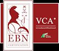 VCA 1 ster logo